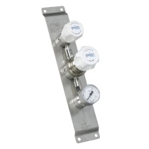 Chem-Master Inline Outlet Point