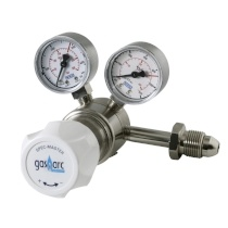 Spec-Master High Pressure Single-stage Regulator